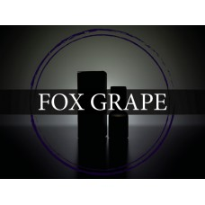 Fox Grape (Uva Fragola)