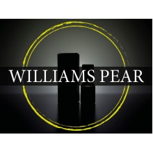 Williams Pear (Pera) Dea