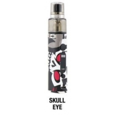 BARREL VV 900 STARTER KIT (SKULL EYE)