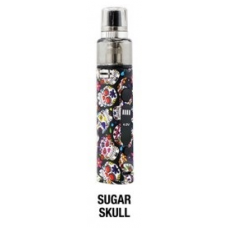 BARREL VV 900 STARTER KIT (SUGAR SKULL)