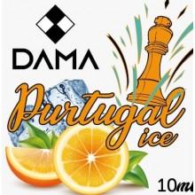 AROMA CONCENTRATO DAMA  PURTUGAL'-ICE