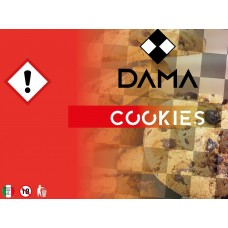 AROMA CONCENTRATO DAMA COOKIES