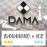 AROMA CONCENTRATO DAMA  BANANINO'-ICE