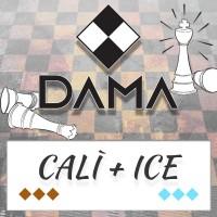 AROMA CONCENTRATO DAMA  CALI ICE