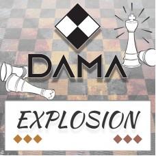 AROMA CONCENTRATO DAMA  EXPLOSION