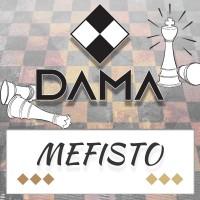 AROMA CONCENTRATO DAMA  MEFISTO
