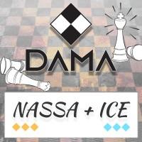 AROMA CONCENTRATO DAMA  NASSA-ICE