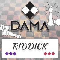 AROMA CONCENTRATO DAMA  RIDDICK