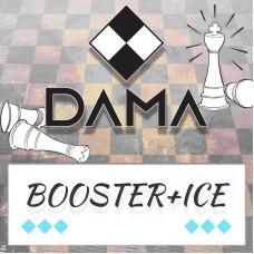 AROMA CONCENTRATO DAMA  BOOSTER-ICE