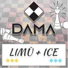 AROMA CONCENTRATO DAMA  LIMU'-ICE