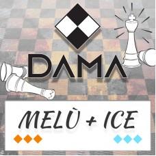 AROMA CONCENTRATO DAMA  MELU'-ICE