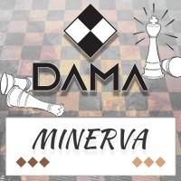 AROMA CONCENTRATO DAMA  MINERVA