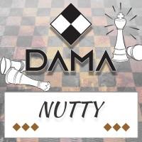 AROMA CONCENTRATO DAMA  NUTTY