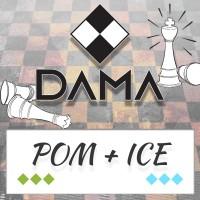 AROMA CONCENTRATO DAMA  POM-ICE