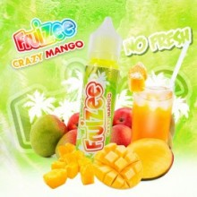 Eliquid France Fruizee No Fresh Crazy Mango - Vape Shot - 20ml