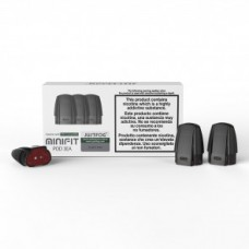 Justfog - Minifit Pod 1.5ml (Cotton/Ceramic) - x3