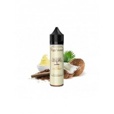 Ripe Vapes VCT Coconut Shot 20 ml