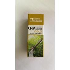 Svapo Quadrato - Aroma Concentrato Tabacco Q.Mabb Gold 10ml