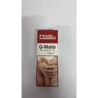 Svapo Quadrato - Aroma Concentrato Tabacco Q.Mabb 10ml