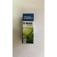 Svapo Quadrato - Aroma Concentrato Tabacco Q.Mabb Ligth 10ml
