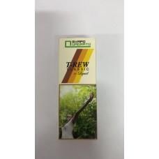 Svapo Quadrato - Aroma Concentrato Tabacco T.REW 10ml