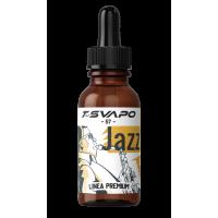 AROMA Jazz:  T-SVAPO