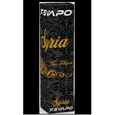 Syria SHAKE AND GO Aroma Contenuto 20 ml Flacone da 60 ml