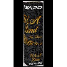 U.S.A. Blend SHAKE AND GO Aroma Contenuto 20 ml Flacone da 60 ml