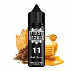 Tobacco Bastards - Aroma Scomposto 20ml - N.11 Dark Honey
