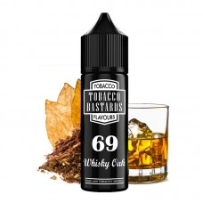 Tobacco Bastards - Aroma Scomposto 20ml - N.69 Whisky Oak