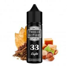 Tobacco Bastards - Aroma Scomposto 20ml - N.33 Light