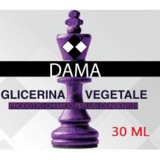 GLICERINA VEGETALE 30 ML (base Per usi consentiti dalla legge)