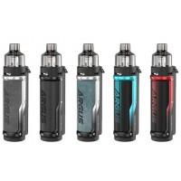 Kit Argus Pro 80W 3000mAh - Voopoo (Carbon Fiber & Black)