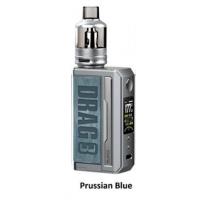 Voopoo Drag 3 Kit (PRUSSIAN BLUE)