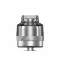 VooPoo RTA Pod Tank per Drag X / Drag S - 2ml