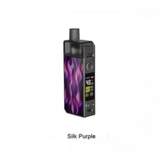 Pod Navi 3.8ml 40W 1500mAh - Voopoo  Color  Silk Purple