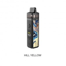 Pod Vinci 5.5ml 40W 1500mAh - Voopoo (Hill Yellow)