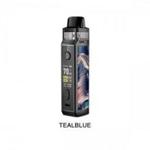 Pod Vinci X 70W 5.5ml - Voopoo (Teal Blue)
