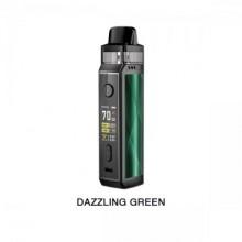 Pod Vinci X 70W 5.5ml - Voopoo (Dazzling Green)
