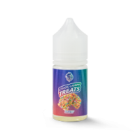 AROMA SHOT SERIES - ETHOS VAPORS - CRISPY TREATS FRUITY