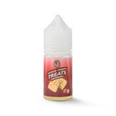 AROMA SHOT SERIES - ETHOS VAPORS - CRISPY TREATS STRAWBERRY