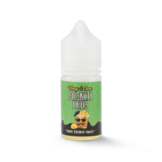AROMA SHOT SERIES - VAPE BREAKFAST - FRENCH DUDE MANGO & CREAM - 20 ML