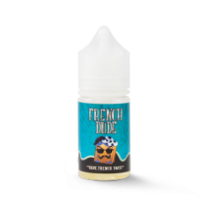 AROMA SHOT SERIES - VAPE BREAKFAST - FRENCH DUDE - 20 ML