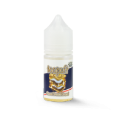 AROMA SHOT SERIES - FOODFIGHTER - TOO PUFT - CINNA CRUNCH CRAZE - 20 ML
