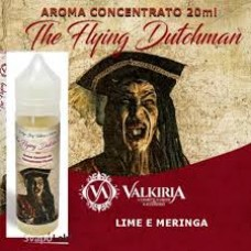 Valkiria THE FLYING DUTCHMAN concentrato 20 ml
