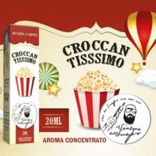 CROCCANTISSIMO concentrato 20ml by Il Santone dello svapo