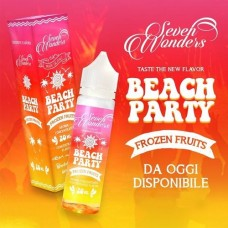 SevenWonders BEACHPARTY concentrato 20m
