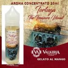 Valkiria TORTUGA concentrato 20 ml