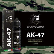 AK-47 concentrato 20ml by Il Santone dello svapo