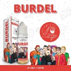 BURDEL by Il Santone dello Svapo concentrato 20ml